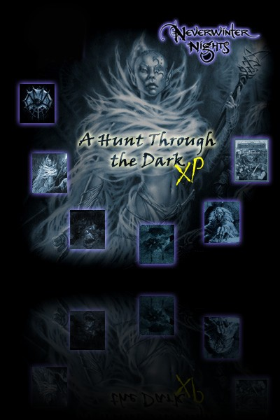 A Hunt Through the Dark (NWN) (2002-2005)